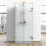 U-Duschen