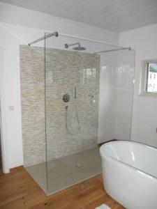 Walk-In-Duschen