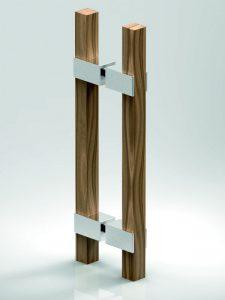 Sauna-Glastüren Sauna-Glaswände