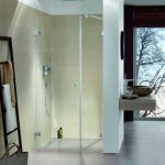 Nischen-Duschen
