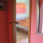 Glasgestaltung Fusing